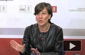 """""""El PSOE le pide al PP que no boicotee y se sume al acuerdo por la recuperación económica..."""""""