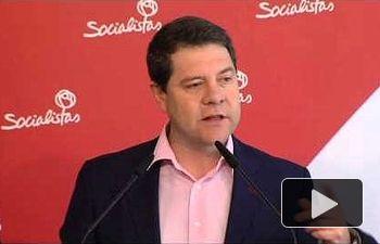 PSOE: Por respeto a los funcionarios a los que tanto daño ha hecho, Leandro Esteban debe dimitir