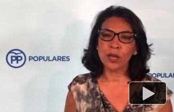 Martha Inés: Mi voto también cuenta