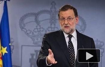 Rajoy declina el ofrecimiento del Rey para formar Gobierno