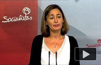El PSOE presenta la Agenda socialista para la transición económica y energética