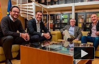 Pedro Sánchez: El gobierno del cambio significa el fin a la desigualdad