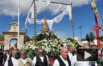 Feria de Albacete.