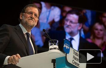 Mariano Rajoy, Presidente del Partido Popular