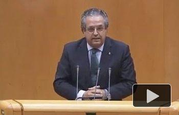 PP: Antonio Alarcó, en defensa de la sanidad pública