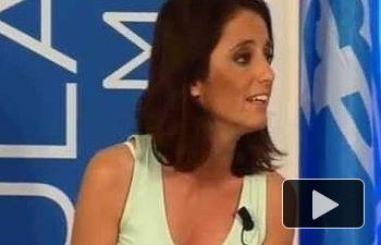 """Levy: """"Los catalanes no tienen enemigos en el resto de España ni una historia de opresión"""""""