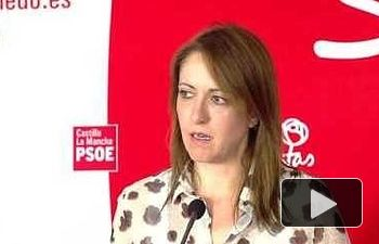 PSOE: C-LM va por el buen camino, los ciudadanos ya pueden...