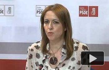 El PSOE insta a Cospedal a dimitir si se demuestra que desvió...
