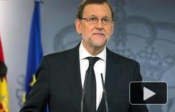 Declaración del presidente del Gobierno por el atentado de Niza