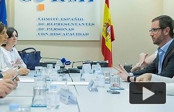 """Maroto: """"Los PGE de 2026 serán los más sociales de la historia"""""""