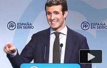 """Casado: """"Si vamos a elecciones, será responsabilidad únicamente de Pedro Sánchez"""""""