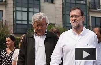 """Rajoy: """"El objetivo de esta legislatura ha sido evitar la quiebra y asentar la recuperación"""""""