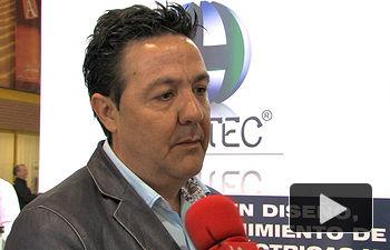 Juan José Moreno (HUNTEC).