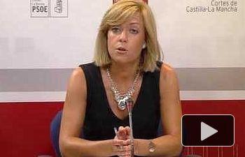 PSOE: Es indigno que el PP hable de sanidad cuando la desmantelaron y...