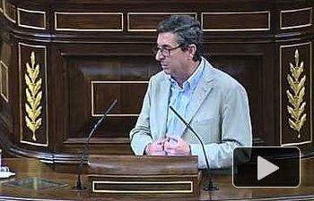 El PP rechaza la comisión de investigación a propuesta de IU sobre corrupción