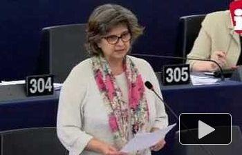 IU: López advierte del fraude de los LuxLeaks y exige desenmascarar a los responsables políticos