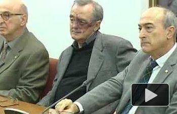 PSOE: Imágenes de la reunión de Pedro Sánchez con científicos y colectivos del ámbito de la investigación