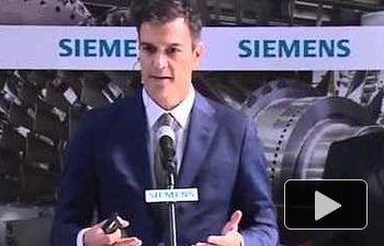 PSOE: Rajoy ha puesto fecha al cambio