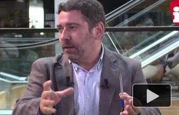 """IU: Entrevista de Javier Couso a los miembros """"Misión Verdad"""" Gustavo Borges y Diego Sequera"""