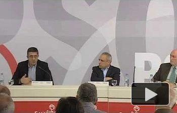 Escuela de la memoria del PSOE