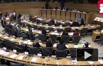 IU presionará al PE para que envíe una delegación a Doñana y analizar el impacto de Gas Natural