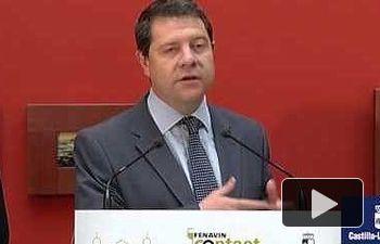 JCCM: Firma para impulsar al sector vitivinícola en el entorno de FENAVIN