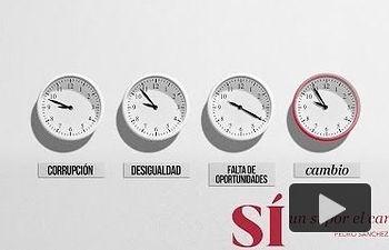 PSOE: La hora del Sí