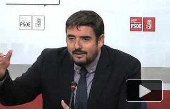 PSOE: Es lamentable que el PP critique los presupuestos de C-LM en diferido