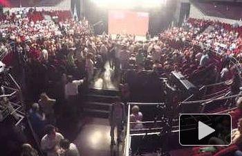 PSOE: Comienza el cambio que une