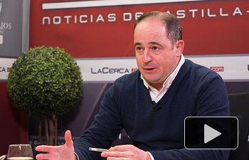 Emilio Sáez, candidato a la Secretaría General de la Agrupación Local PSOE Albacete