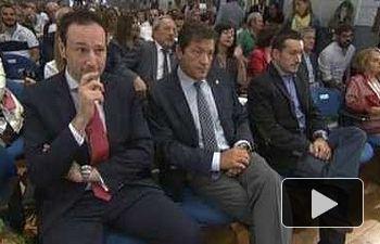 PSOE: PEDRO SÁNCHEZ INTERVIENE EN LA ESCUELA  DE VERANO DE UGT ASTURIAS