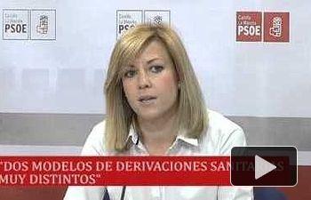 """PSOE: """"Es lamentable que Rajoy, que no ha querido reunirse con el..."""""""