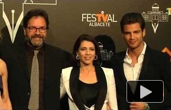 Un casting incomparable e inmejorable, para el estreno de 'La embajada' en FesTVal