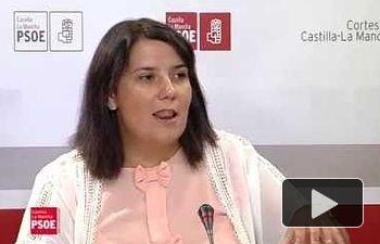 García-Page está preocupado y ocupado en reducir el desempleo...