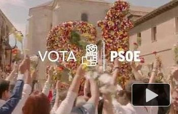 PSOE: El 26 de junio te mereces un Sí #UnSíPorElCambio #26J