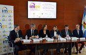 Presentación de IMEX en Talavera de la Reina.