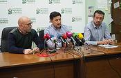 Rueda de prensa de UPA Castilla-La Mancha