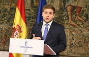 El Gobierno de Cospedal dejó cerca dos millones de euros de facturas impagadas a GEACAM por la Cumbre del Vino. Foto: JCCM.