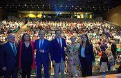 AFAMMER reúne a su Asamblea para celebrar el Día Internacional de la Mujer Rural.