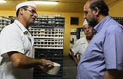 El Gobierno de Castilla-La Mancha publicará antes de acabar el año la convocatoria de ayudas FOCAL, dotada con 70 millones de euros. Foto: JCCM.