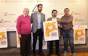 Presentación XXXIX Feria Apícola Internacional de Pastrana.