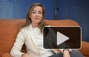 Carmen Navarro, cabeza de lista del PP al Congreso de los Diputados por Albacete.