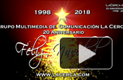 Felicitación Navideña - Foto
