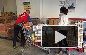 Plan Cruz Roja Responde Covid-19 en la provincia de Albacete.