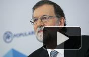 Mariano Rajoy durante la reunión del Comité Ejecutivo Nacional del PP este 5 de junio de 2018.