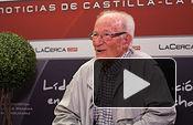 Miguel Muñoz Egea, X Premio Solidario del Grupo Multimedia de Comunicación La Cerca