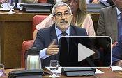 Llamazares denuncia que el gobierno del PP impide que en España hay justicia y reparación