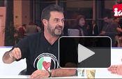 IU: Jornadas de Solidaridad con Palestina
