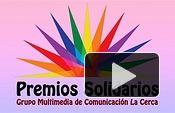 Foto Premios Solidarios 2018