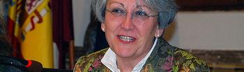 Matilde Fernández fue ministra de Asuntos Sociales entre 1988 y 1993.
